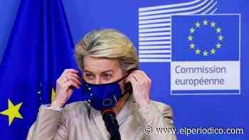 Von der Leyen pronuncia el discurso sobre el estado de la Unión - El Periódico