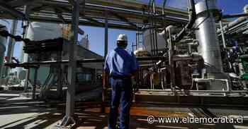 Estados Unidos y la Unión Europea buscan un acuerdo global para recortar documentos sobre el metano, que provoca el calentamiento global. - ElDemocrata