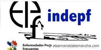 INDEPF y La Unión Criptanense comienzan una etapa de colaboración y trabajo conjunto - El Semanal de La Mancha