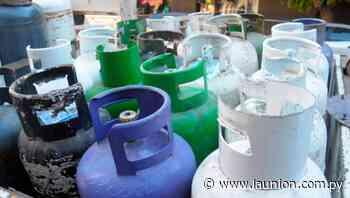 Otro golpe más: Gas sube de precio desde este miércoles - La Unión - launion.com.py