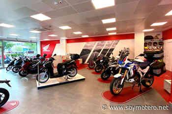 El sector de la moto sostiene 389.000 empleos en la Unión Europea - SoyMotero.net