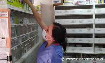La Unión: Unidad de Farmacia del Hospital funcionará 24 horas durante toda la semana - Diario Futrono