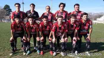 Este domingo se juega la tercera fecha de la Unión Regional Deportiva - El diario de Tandil
