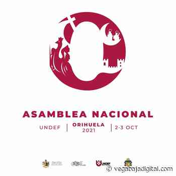 Orihuela acogerá la Asamblea Nacional de la Unión Nacional de Entidades Festeras de Moros y Cristianos - vegabajadigital.com