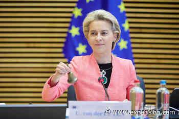 Europa, ante el discurso sobre el Estado de la Unión - Expansión.com