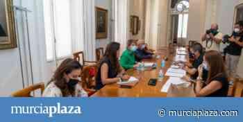 Arroyo busca el consenso con la oposición para mostrar la unión de Cartagena en la defensa del Mar Menor - Murcia Plaza