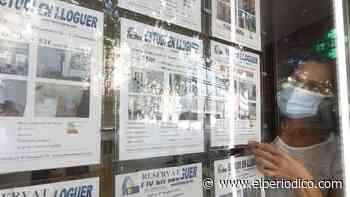 Colau declarará Barcelona mercado de vivienda tenso para regular los precios - El Periódico