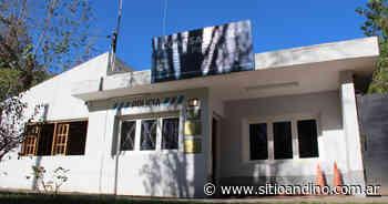Robaron electrodomésticos de una casa en San Rafael - Sitio Andino