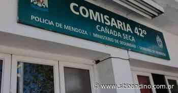 San Rafael: robaron en dos casas colindantes y detuvieron a un vecino con el botín - Sitio Andino