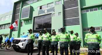 Trujillo: patrullaje policial podrá ser monitoreado en tiempo real por las comisarías para combatir inseguridad ciudadana - El Comercio Perú