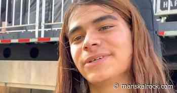 El hijo adolescente de Robert Trujillo (Metallica) toca en directo con Suicidal Tendencies - Mariskal Rock