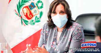 Boluarte pedirá al Mininter atender problemática de delincuencia extranjera en Trujillo - exitosanoticias