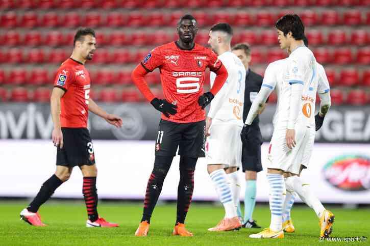Stade Rennais : arrivée imminente de Niang aux Girondins de Bordeaux - Sport.fr
