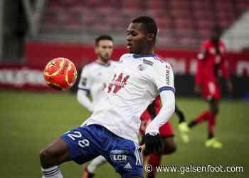 Habib Diallo plaît aux Girondins de Bordeaux - galsenfoot.com