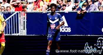 Bordeaux : la terrible stat des Girondins en ce début de saison - Foot National