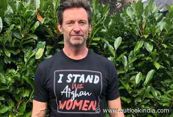 Hugh Jackman Aka Wolverine Stands With Afghan Women - Outlook India
