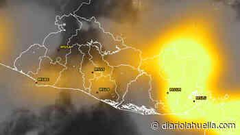 Alerta Roja por lluvias continuará vigente en San Vicente; Jiquilisco y Puerto El Triunfo, Usulután - Diario La Huella