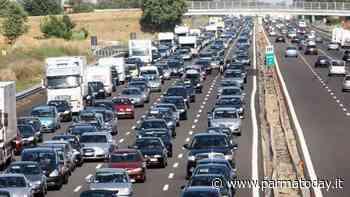 """""""Quarta corsia in A1: per la Regione a Parma ci dobbiamo rassegnare ad incidenti e code"""" - ParmaToday"""