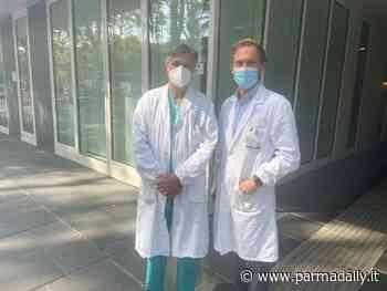"""Ospedale di Parma, al via lo studio """"Peoplhe"""": 450mila euro dal Ministero della salute per ricerca sul tumore al polmone - - ParmaDaily.it"""