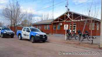 Encuentran a un preso ahorcado y con golpes en un calabozo - LMCipolletti.com