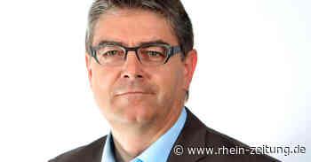 Erkennen, dass wir alle anders sind: Thomas Torkler zu Stolpersteinen in Kirchberg - Rhein-Zeitung