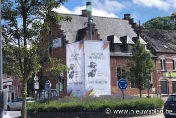 WK Wielrennen rijdt door Tremelo (Tremelo) - Het Nieuwsblad