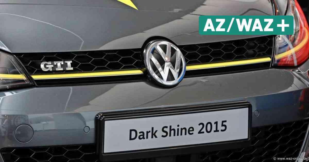Autostadt: Zum GTI-Treffen kommen 200 VW-Kultsportler nach Wolfsburg - Wolfsburger Allgemeine