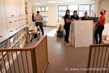 Omdat ze steeds 'naast de Vlaamse subsidies vallen' gaat deze stad dan maar zelf iets doen aan de lange wachtl - Het Nieuwsblad