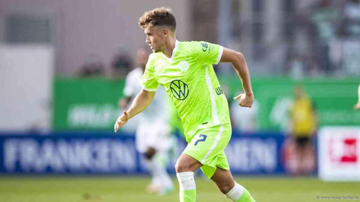 VfL Wolfsburg in Lille zunächst ohne Waldschmidt und Nmecha - WESER-KURIER - WESER-KURIER
