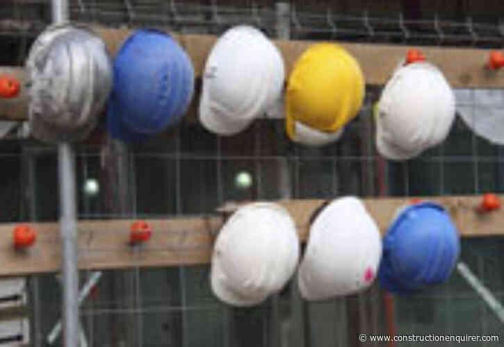 Construction job vacancies soar to record high