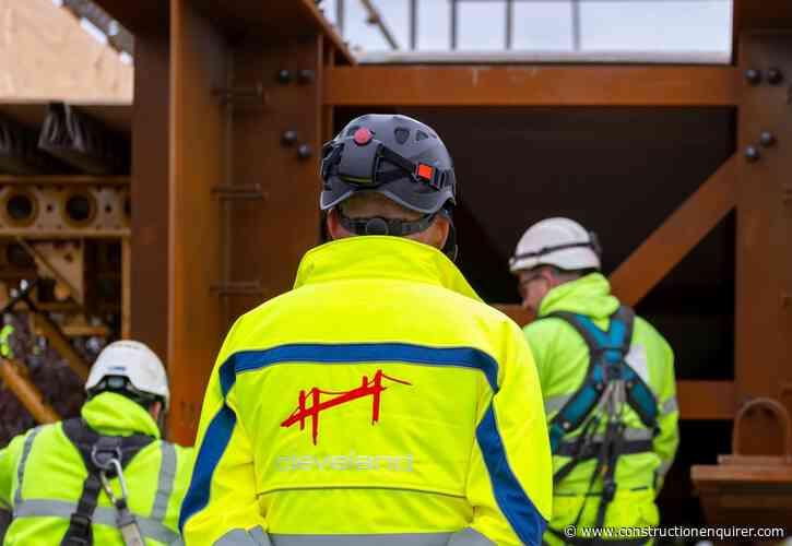 Cleveland Bridge UK collapsed owing over £21m