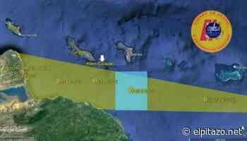 Higuerote l Conoce la dinámica de deriva que maneja experto sobre los restos del naufragio - El Pitazo