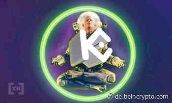 KuCoin Pools: Nur 2% Mining-Gebühren - BeInCrypto Deutschland