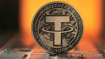 Tether's 1500% Market Cap Increase in 500 Days — USDT Stablecoin Market Nears $70 Billion – Blockchain Bitcoin News - Bitcoin News