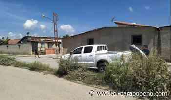 Doble homicidio en Guacara - El Carabobeño