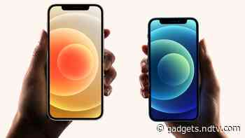 iPhone 12, iPhone 12 mini, iPhone 11 Prices in India Cut After iPhone 13 Series Launch