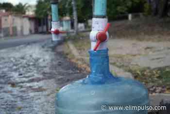▷ ¡Menos agua! Cabudare y este de Barquisimeto afectados por falla en sistema Carabalí #13sep - El Impulso