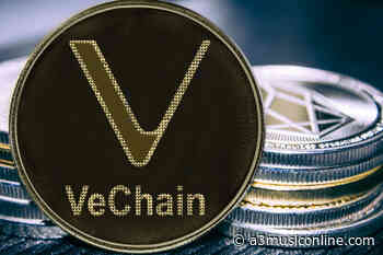 Vechain Price Prediction: VET Is In Place For Further Retracement - A3 Music Online