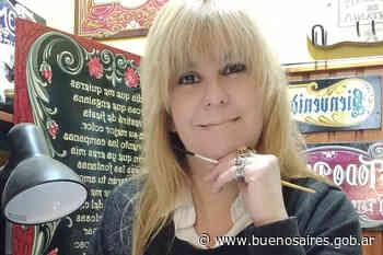 Charla con fileteadoras | Noticias - buenosaires.gob.ar