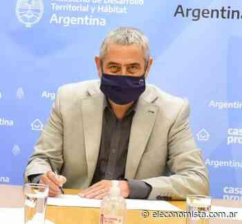 Procrear II: anuncian construcción de viviendas en Buenos Aires, Córdoba y Corrientes - El Economista