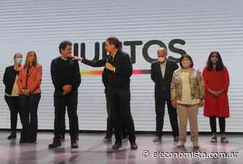 Batacazo en Buenos Aires: se impuso Juntos sobre el FdT por casi 5 puntos - El Economista