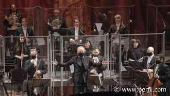 Teatro Colón | La Orquesta Filarmónica de Buenos Aires homenajeará a Manuel De Falla - Perfil.com