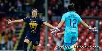 Grita México A21 de la Liga MX Femenil: Así quedó Pumas tras el empate con América - Dale Pumas - Bolavip