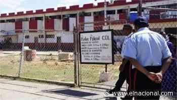 Recluso en el retén de Cabimas falleció por tuberculosis - El Nacional
