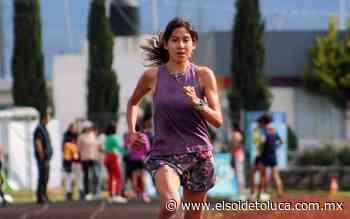 Reaparece Andrea Ramírez Limón y gana el medio maratón de Acapulco - El Sol de Toluca