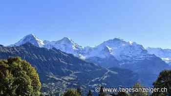 Unfälle in den Bergen - Bergsteiger verunfallt am Mönch, zwei Tote am Pizzo Badile im Bergell - Tages-Anzeiger