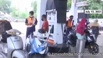Centre mulls bringing fuel under GST