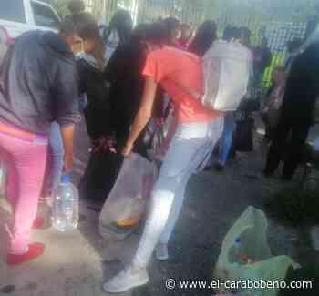 200 presos sobreviven hacinados en tres calabozos del Cicpc en Los Teques - El Carabobeño