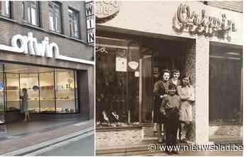 """Befaamde schoenenwinkel Ortwin sluit na meer dan 70 jaar de deuren: """"Internetshoppen almaar populairder, klanten steeds veeleisender"""""""