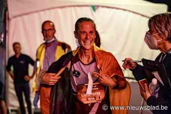 """Belgisch kampioene Lieselotte Beck: """"Nu graag een snelle marathon"""" - Het Nieuwsblad"""